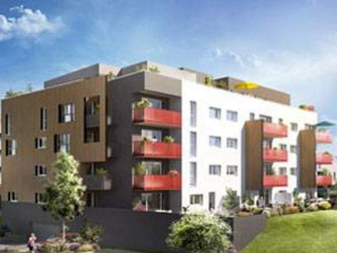 Harmony 6 – Noyal Chatillon – Nexity