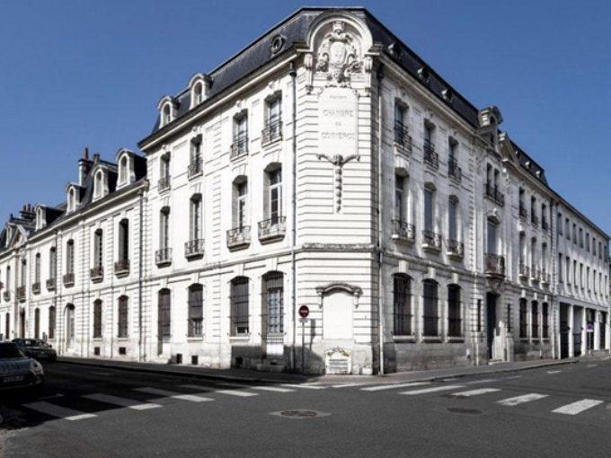 KERVAZO CONSEIL INVESTISSEMENT IMMOBILIER LOIRE ATLANTIQUE Le Cours Des Consul Tours Référence Pierre 384