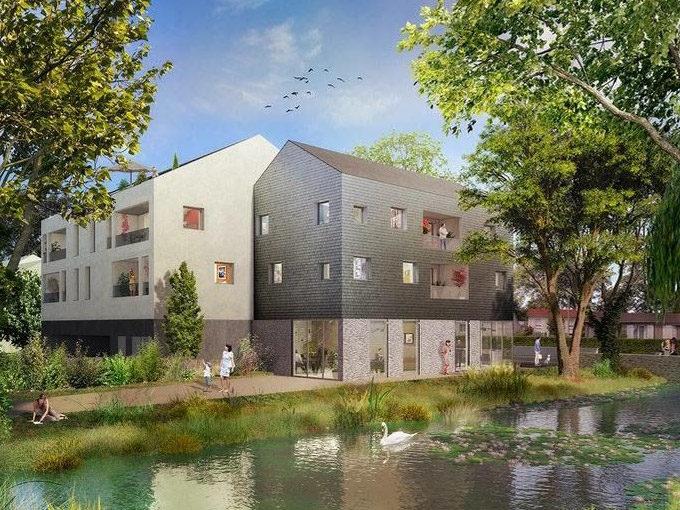 KERVAZO CONSEIL INVESTISSEMENT IMMOBILIER LOIRE ATLANTIQUE Les Jardins Du Signe Haute Goulaine – Cogedim 362