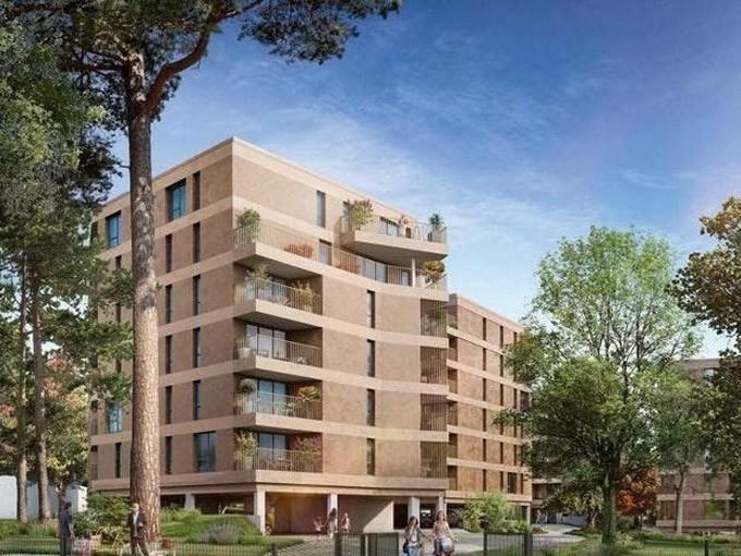 Verbe Lodge – Nantes – Credit Agricole